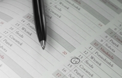 Kalendarz szkoleń